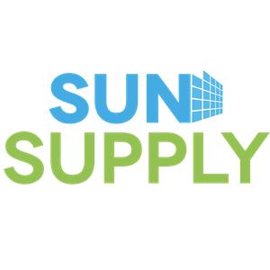 Sun Supply logo