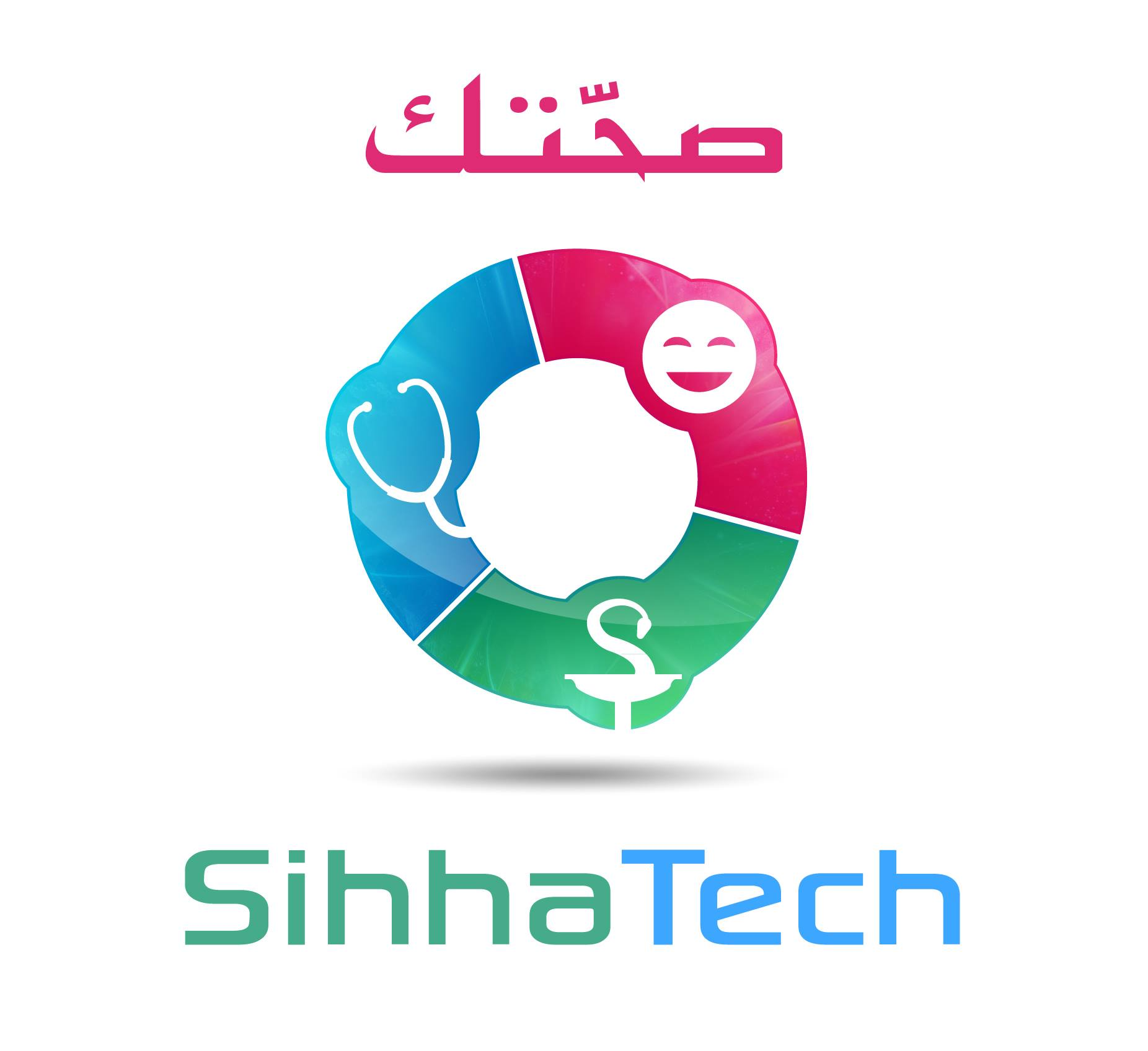 AFIND, Startup name: SihhaTech logo