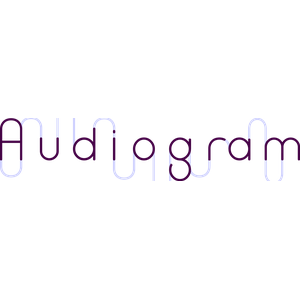 Audiogram logo