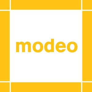 Modeo Systems logo