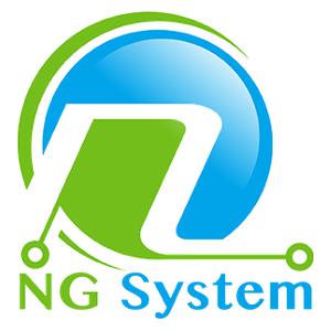 NG SYSTEM logo