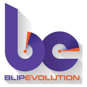 Blipevolution logo
