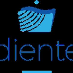 Expediente Azul logo