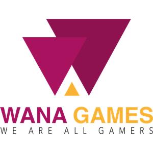 WanaGames logo