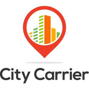 City Carrier logo