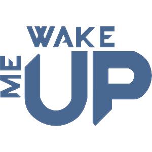 WakeMeUp logo