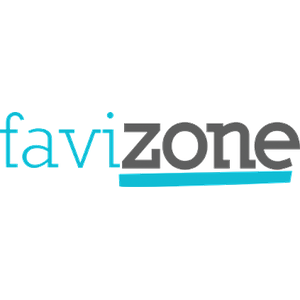 Favizone logo