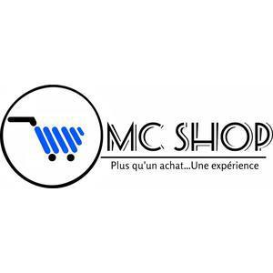 mcshop logo
