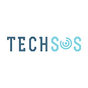TechSOS logo