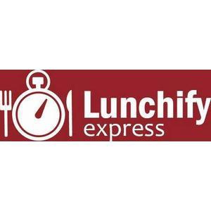 Lunchify  logo