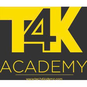 Tech4Kids Academy logo