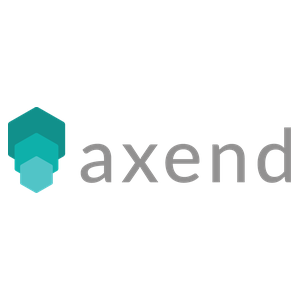 Axend logo