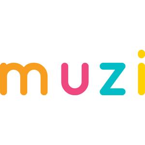 Muzi Tech logo