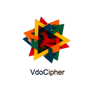 VdoCipher Media Solutions Pvt Ltd logo