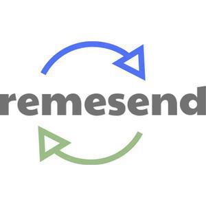 Remesend logo