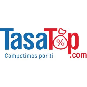 TasaTop logo
