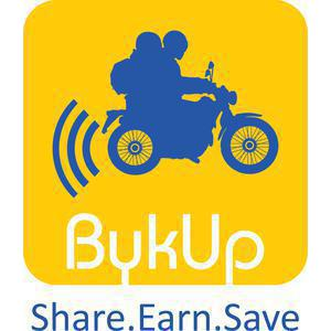BYKUP logo