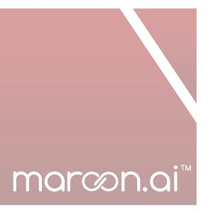 Maroon.ai logo