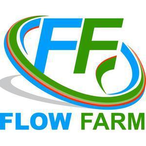 FLOW FARM logo