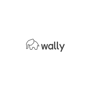 Wally POS logo