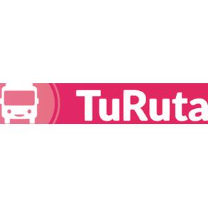 TuRuta logo