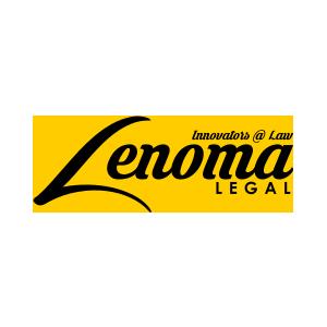 Lenoma Legal logo