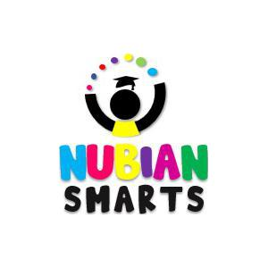 Nubian Smarts logo