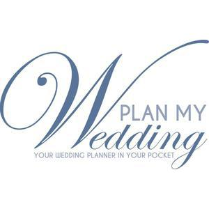 Plan My Wedding logo
