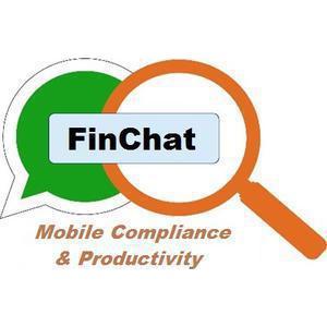 FinChat Technology logo