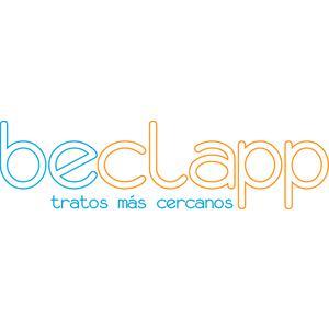 Beclapp logo