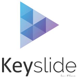 Keyslide, Inc. logo