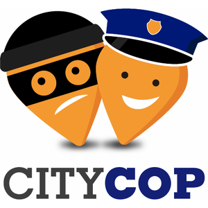 CityCop logo