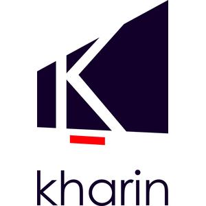 Kharin,Lda logo