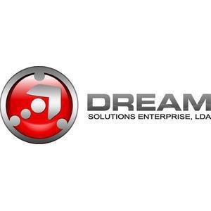 dream solutions enterprise logo