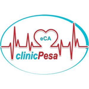 clinicPesa logo