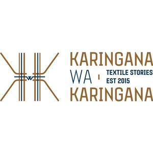 Karingana Wa Karingana Textiles logo