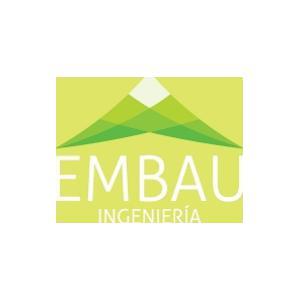 EMBAU Ingenieria logo