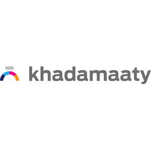 Khadamaaty logo