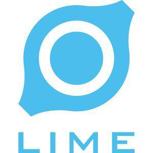 Lime Robotics logo