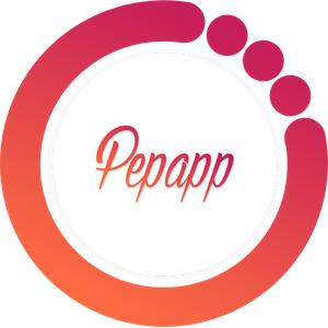 Pepapp Inc. B.V logo
