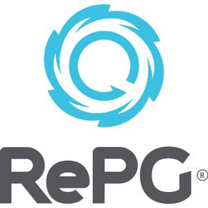 REPG Enerji Sistemleri Sanayi ve Ticaret Ltd. Şti. logo