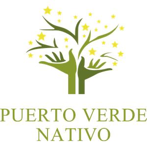 PUERTO VERDE NATIVO logo