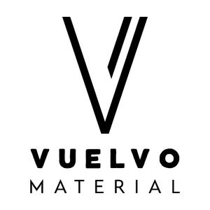 Vuelvo Material logo