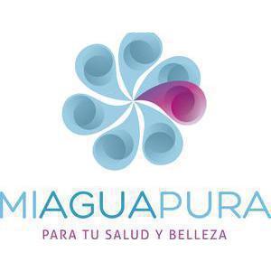 MI AGUA PURA logo