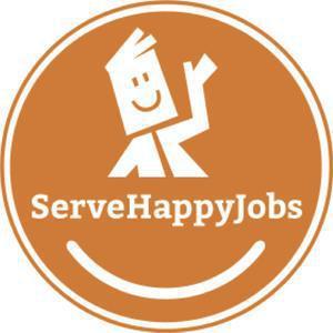 ServeHappy Jobs logo