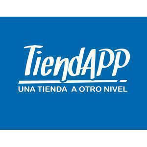 TiendAPP  logo