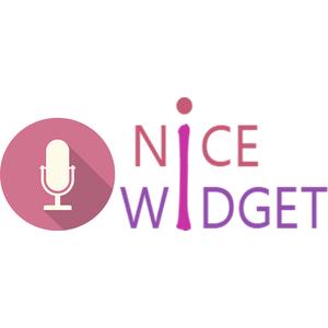 NiceWidget logo