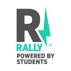Rally logo