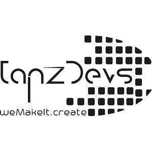 tanzDevs Company logo