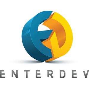 ENTERDEV SAS logo